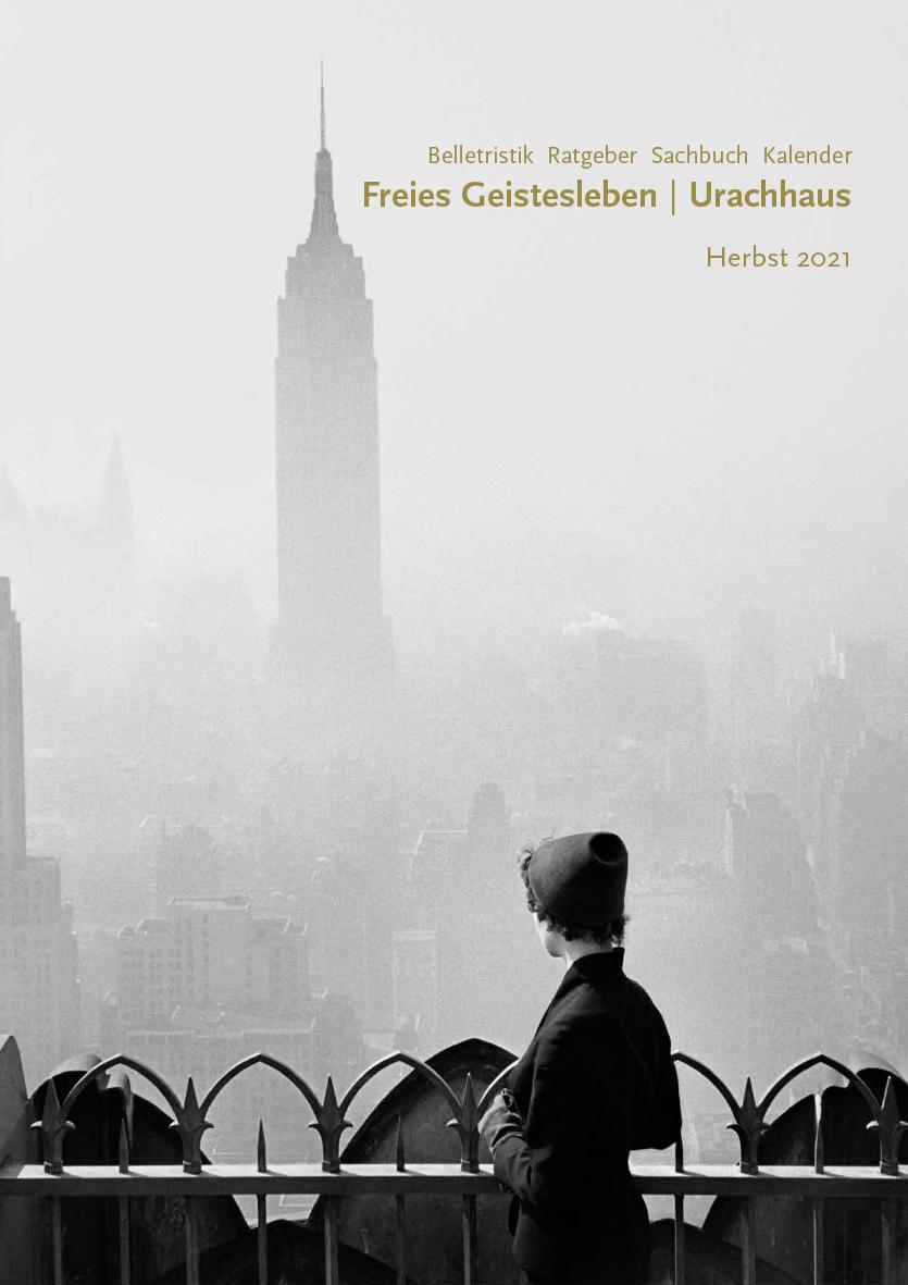 Belletristik, Sachbuch, Ratgeber, Kalender Herbst 2021