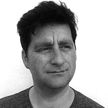 Giles Belbin