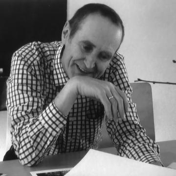 Dieter Hornemann