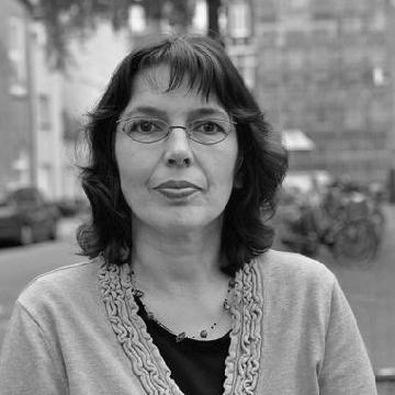 Eva Schweikart