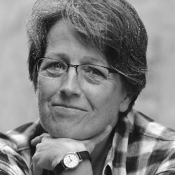 Ilse Wellershoff-Schuur