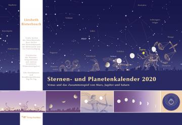 Sternen- und Planetenkalender 2020   Liesbeth Bisterbosch