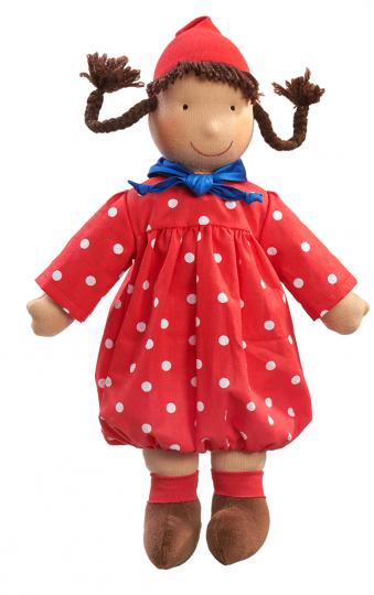 Puppe Pippa