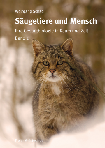 Säugetiere und Mensch  Prof. Dr. Wolfgang Schad