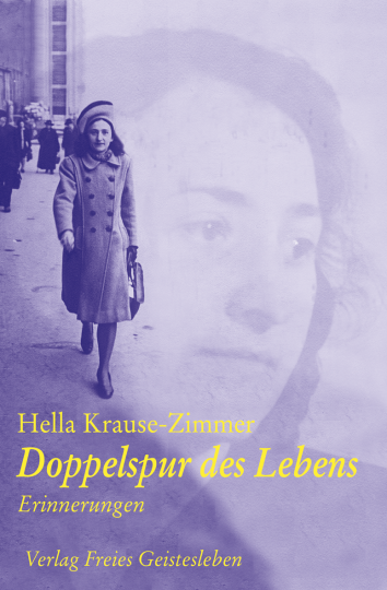 Doppelspur des Lebens  Hella Krause-Zimmer