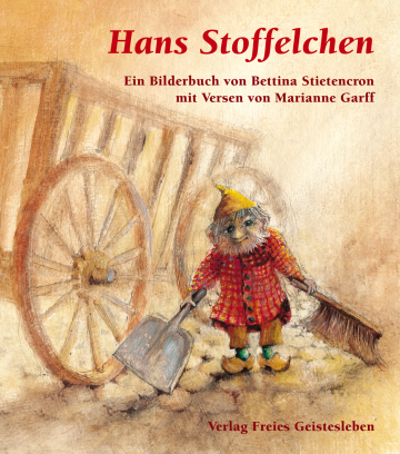 Hans Stoffelchen  Bettina Stietencron