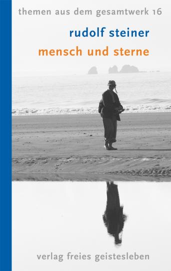 Mensch und Sterne  Rudolf Steiner   Heinz H. Schöffler