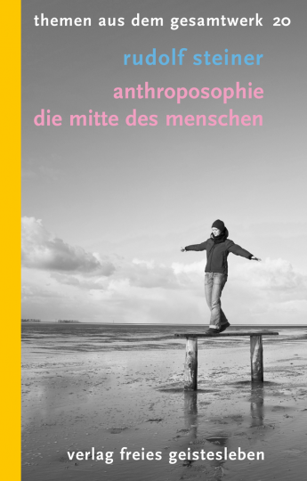 Anthroposophie  Rudolf Steiner   Nothart M. Rohlfs