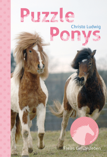 Puzzle-Ponys  Christa Ludwig