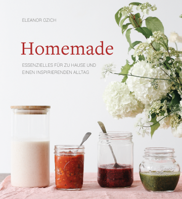 Homemade  Eleanor Ozich