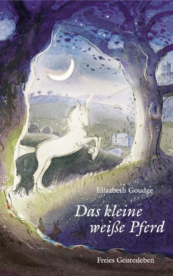 Das kleine weiße Pferd  Elizabeth Goudge