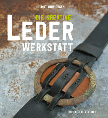 Die kreative Lederwerkstatt  Helmut Hinrichsen