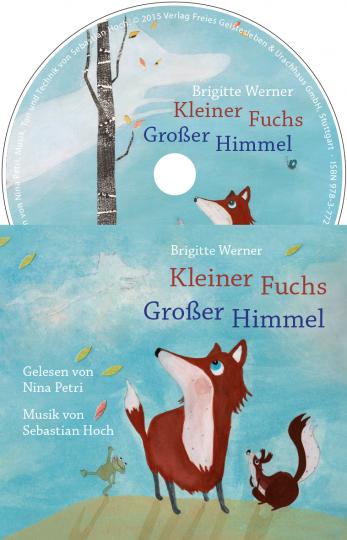 Kleiner Fuchs, großer Himmel  Brigitte Werner
