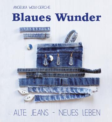 Blaues Wunder  Angelika Wolk-Gerche