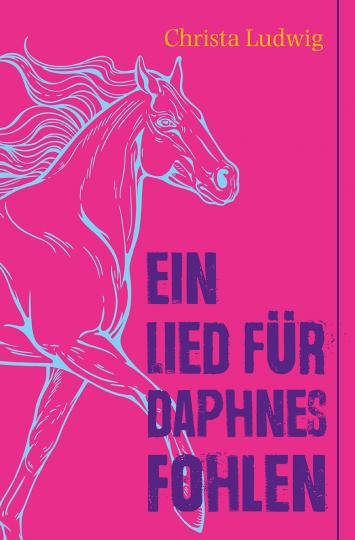 Ein Lied für Daphnes Fohlen  Christa Ludwig