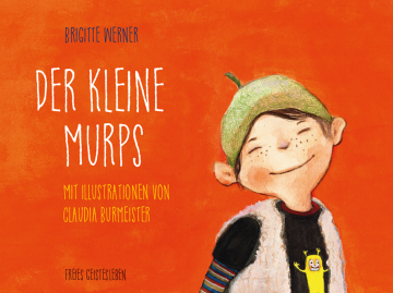 Der kleine Murps  Brigitte Werner    Claudia Burmeister