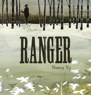 Ranger  Nancy Vo