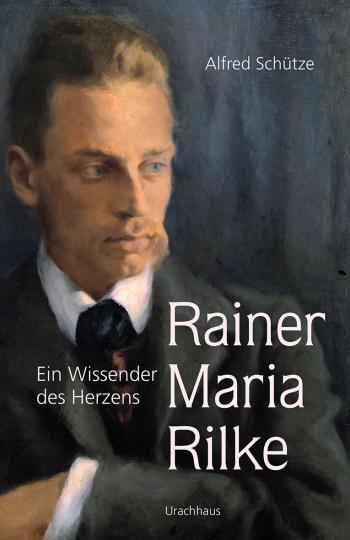 Rainer Maria Rilke Alfred Schütze