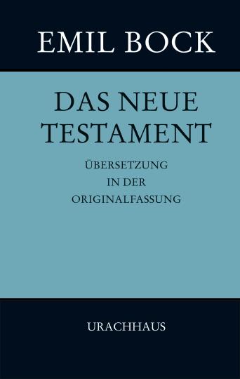 Das neue Testament   Gundhild Kacer-Bock