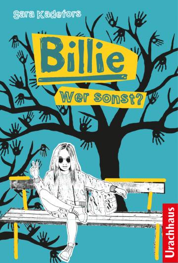 Billie – Wer sonst?  Sara Kadefors