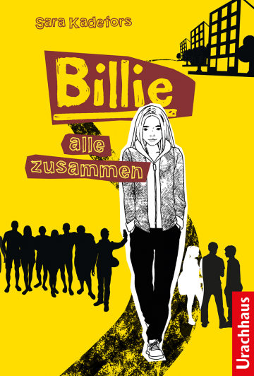 Billie – Alle zusammen Sara Kadefors