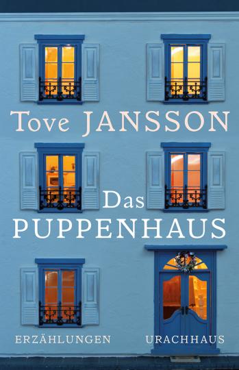Das Puppenhaus Tove Jansson