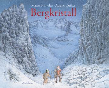 Bergkristall    Maren Briswalter