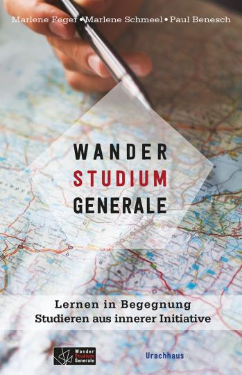 WanderStudiumGenerale  Paul Benesch ,  Marlene Feger ,  Marlene Schmeel