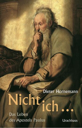 Nicht ich … Dieter Hornemann