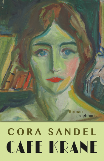 Café Krane  Cora Sandel