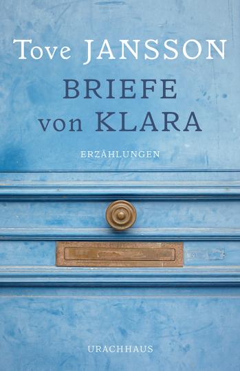 Briefe von Klara  Tove Jansson