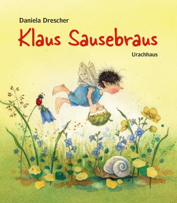Klaus Sausebraus  Daniela Drescher