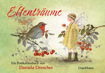 Elfenträume  Daniela Drescher