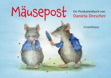 Mäusepost  Daniela Drescher