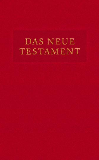 Das neue Testament  Heinrich Ogilvie   Friedrich Ogilvie ,  Christoph Rau ,  Ollif Smilda