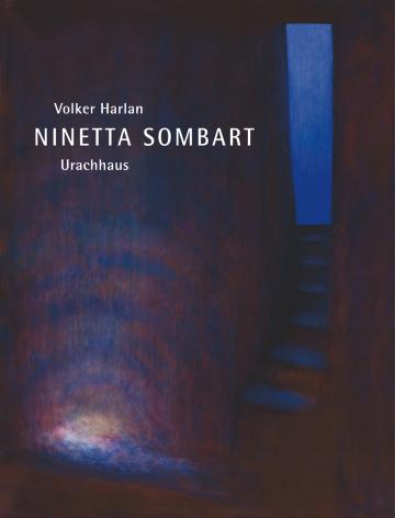 Ninetta Sombart  Volker Harlan