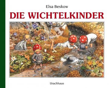 Die Wichtelkinder  Elsa Beskow
