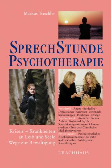 Sprechstunde Psychotherapie Markus Treichler