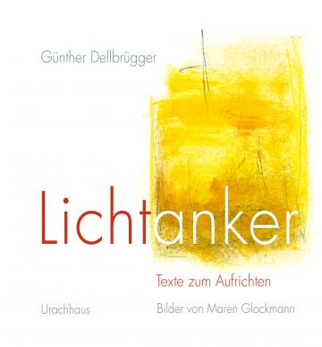 Lichtanker Günther Dellbrügger  Maren Glockmann