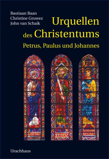 Urquellen des Christentums  Bastiaan Baan ,  Christine Gruwez ,  John van Schaik