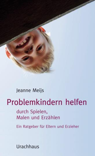 Problemkindern helfen Jeanne Meijs