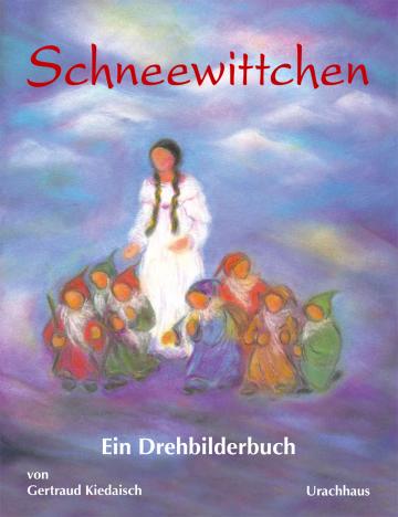Schneewittchen Jacob und Wilhelm Grimm, Gertraud Kiedaisch