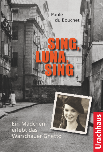 Sing, Luna, sing Paule du Bouchet