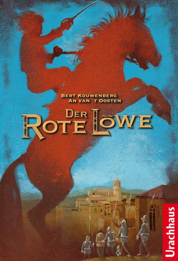 Der Rote Löwe An van't Oosten, Bert Kouwenberg