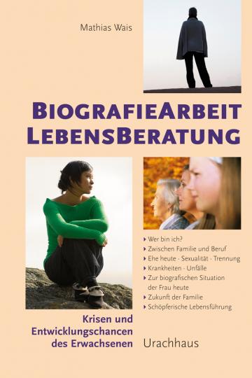 Biografiearbeit Lebensberatung Mathias Wais