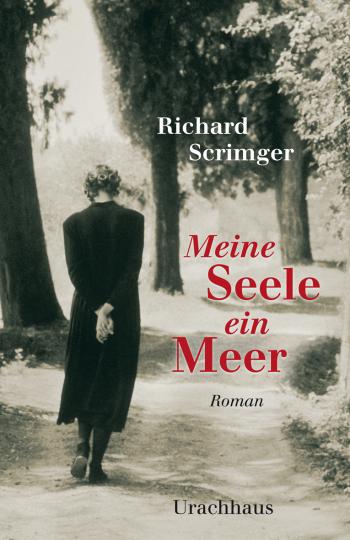 Meine Seele ein Meer  Richard Scrimger
