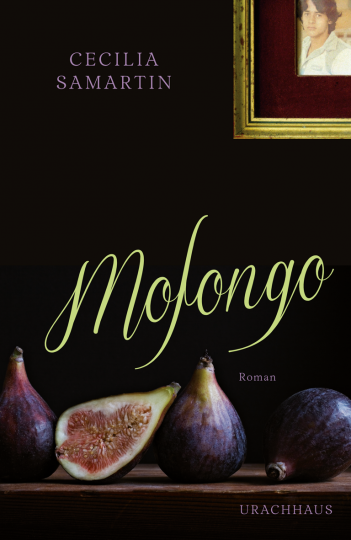 Mofongo Cecilia Samartin