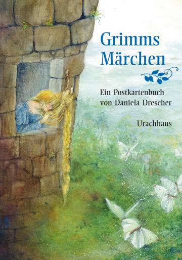 Grimms Märchen    Daniela Drescher