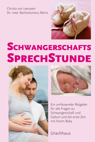 Schwangerschaftssprechstunde Christa van Leeuwen, Bartholomeus Maris