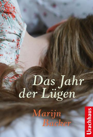 Das Jahr der Lügen Marijn Backer